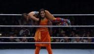 WWE में जगह बनाकर कविता देवी ने रचा इतिहास