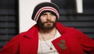Jared Leto confirms his involvement in 'TRON' reboot