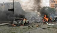 क्रिसमस के दिन काबुल में बड़ा आत्मघाती हमला