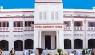 Does Patna University deserve to be a central university? Educationists say no