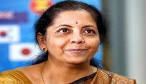 Nirmala Sitharaman commissions INS Kiltan into Navy
