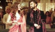 Virat Kohli cannot take his eyes off Anushka Sharma, here's why