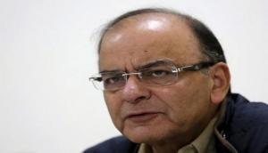 BJP living in delusion: Congress on Arun Jaitley's remark on GST, demonetization