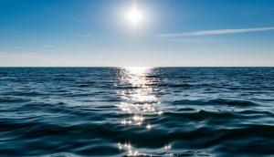 Managing ocean resources for the benefit of future generations