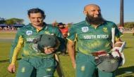 दक्षिण अफ्रीका ने वनडे में बनाया नया वर्ल्ड रिकॉर्ड