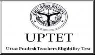 UPTET के लिए इस दिन से करें आवेदन, यूपी में 95,445 शिक्षकों की होगी भर्ती