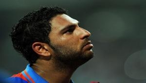 Finally! Yuvraj Singh announces his retirement time says, 'Everybody has to take a decision after a while'