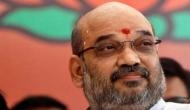 BJP has crossed majority mark after sixth phase of polls: Amit Shah