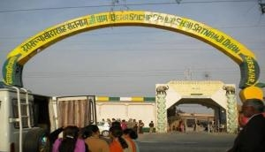 Dera violence: A police personnel, Dera CA arrested for involvement in violence conspiracy