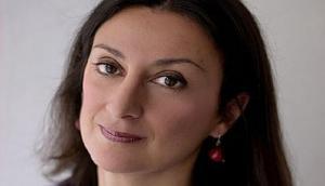 Car bomb kills Panama Papers journalist in Malta