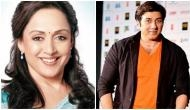 Hema Malini opens up about her relationship with stepson Sunny Deol