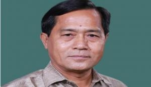 CPI(M) MP alleges Manik Sarkar's police abetting communal forces