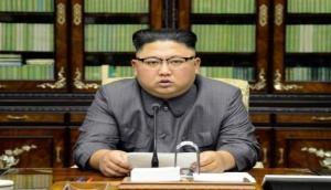Nuclear war may break out at any time, warns North Korea