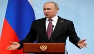 रूस राष्ट्रपति चुनाव : व्लादिमीर पुतिन क्या चौथी बार रूस के राष्ट्रपति बन पाएंगे ?