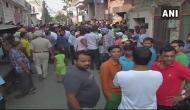 पंजाब: शाखा से वापस लौट रहे आरएसएस नेता की हत्या