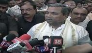 Gold Biscuits for MLAs: Siddaramaiah denies reports over proposal on gifting