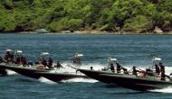 Eight Indian fishermen apprehended by Sri Lankan Navy