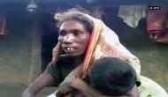 Jharkhand girl starves to death as family did not have Aadhaar-linked ration card