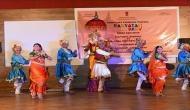 A mission to unite India and its excellence - Ek Bharat Shrestha Bharat through Paryatan Parv