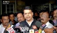 Maharashtra CM dismisses reports of Rs.300 crore being spent on building govt's image