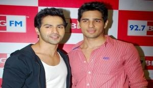 KJo suggests Varun, Sidharth to give second chance to their bond after his patch up with Kajol