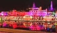 अयोध्याः त्रेतायुग के बाद कलयुग में सीएम योगी ने मनाई भव्य और दिव्य दिवाली