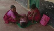 Medical apathy leaves pregnant Karnataka woman struggling