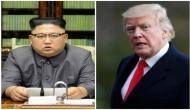 नए साल पर किम जोंग की धमकी, 'बटन दबाते ही खत्म हो जाएगा अमेरिका'