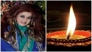 During Diwali Look after your skin and hair