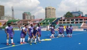Asia Cup: India to take on South Korea in first super-4 stage match