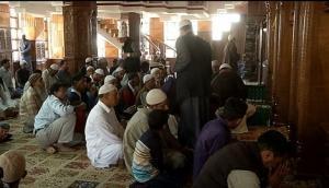 Kashmiris celebrate Urs of famous Sufi saint at Budgam