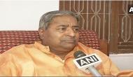 BJP MP Vinay Katiyar claims, Taj Mahal a Hindu temple