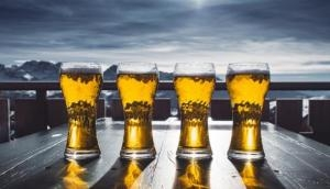 Alcohol tends to improve foreign language skills, suggests study