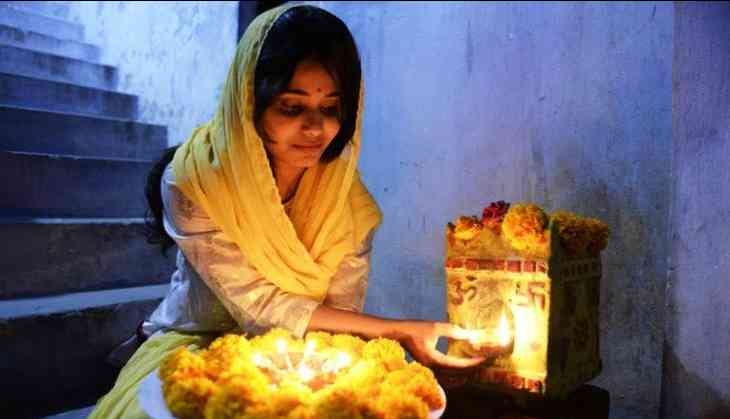 Stunning photos of Diwali celebrations from across the country
