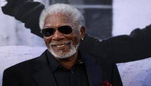 Morgan Freeman to play Colin Powell in upcoming war drama