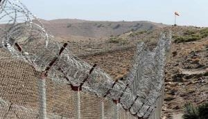 Security beefed up along Pak-Afghanistan border