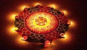 इस गांव में एक सप्ताह पहले ही मना लेते हैं दीपावली