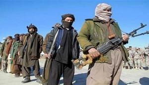 Taliban rejects Afghan govt's proposal to extend ceasefire