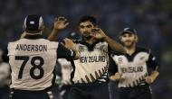 Ish Sodhi replaces injured Todd Astle in New Zealand squad
