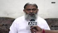 Haryana Minister Anil Vij calls Taj Mahal a beautiful cemetery