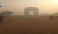 जानिए पटाखों पर पाबंदी के बावजूद दिल्ली में कितने गुना बढ़ा प्रदूषण