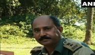 BSF Commandant Deepak Mondal succumbs to injuries