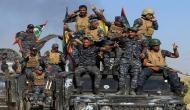 Iraqi forces takeover Kirkuk province