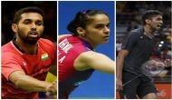 Denmark Open: Prannoy, Srikanth, Saina to play respective QFs