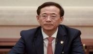 Xi Jinping prevented coup, claims senior official