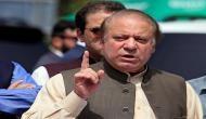 Nawaz Sharif holds 'positive' meeting with Saudi royals