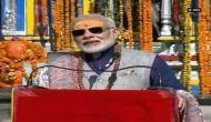पीएम मोदी को इस कांग्रेसी नेता ने बताया अहंकारी