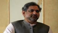 Pakistan PM Shahid Khaqan Abbasi says war with India, not an option