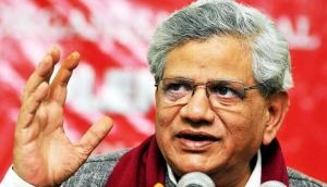 Sitaram Yechury on failed alliance talks in Bengal: Congress now as 'rigid' as Janata Party in 1977