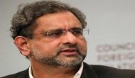 US financial assistance to Pakistan is insignificant, says PM Abbasi